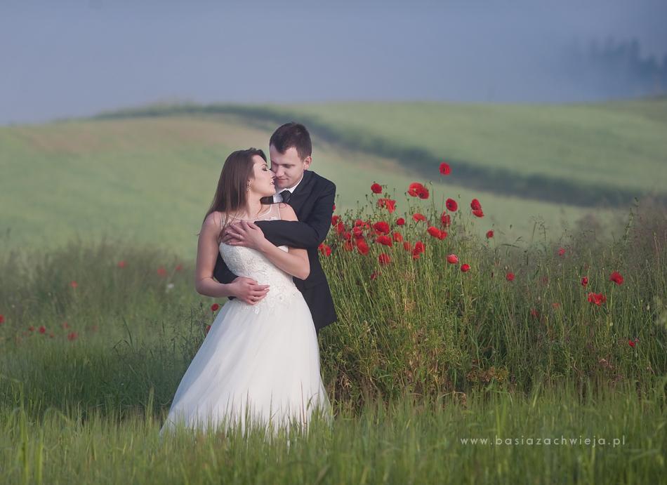 Reportaż ślubny. Ewelina&Bartek