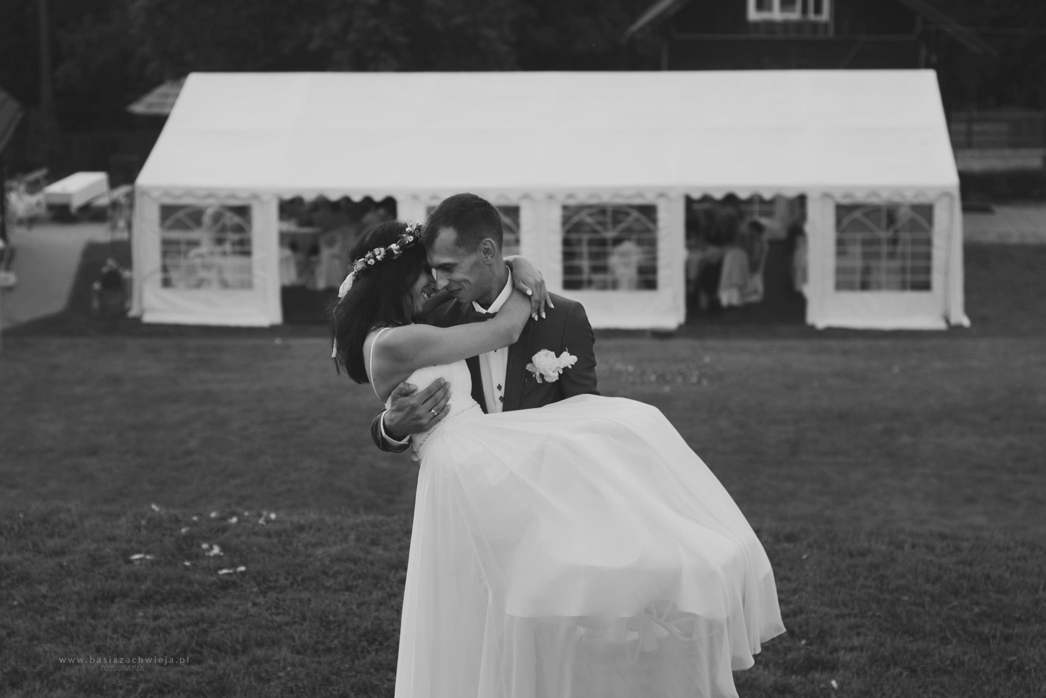 Ewelina&Adam-Ślub w Stadninie